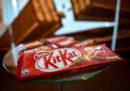 La Corte di Giustizia europea ha respinto un ricorso di Nestlé per riconoscere la forma dei Kit Kat come marchio registrato