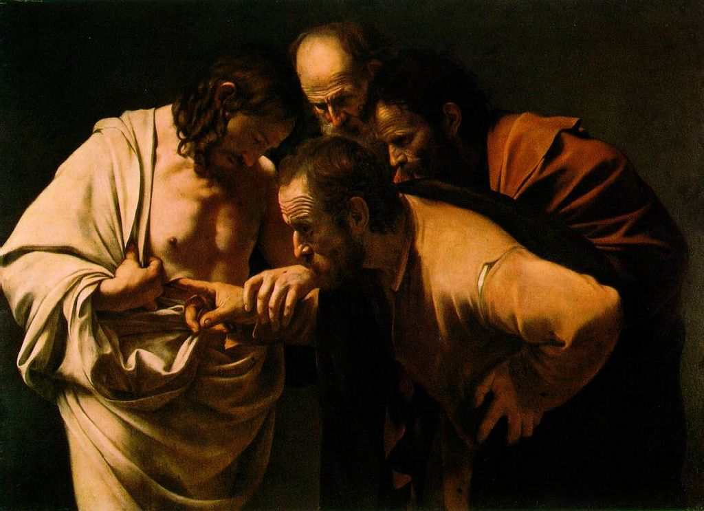 Tommaso, apostolo ambiguo