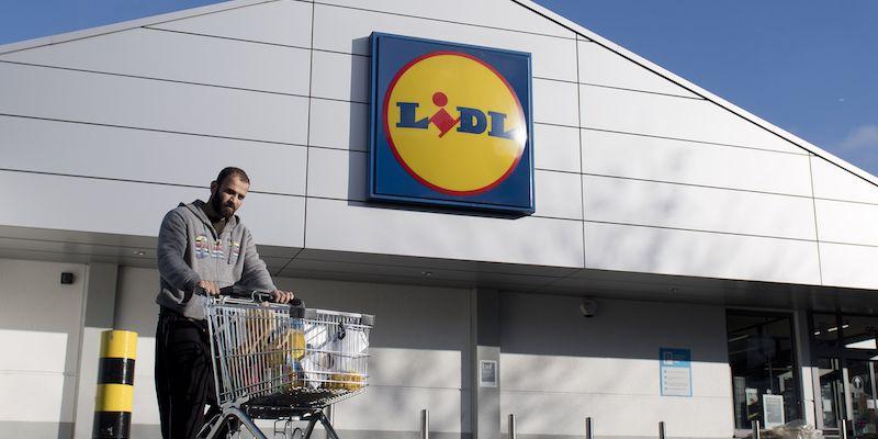 Nel regno unito lidl vuole costruire case e scuole per poter fare nuovi supermercati il post - Costruire casa in economia ...
