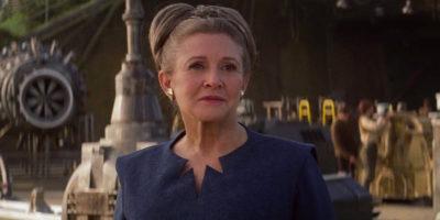 Lucasfilm annuncia l'intero cast di Star Wars: Episodio IX