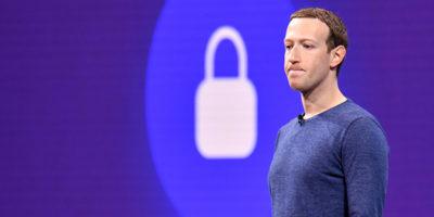 Facebook cresce meno del previsto