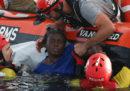 C'è stato un nuovo naufragio nel Mediterraneo, è stata trovata un'unica sopravvissuta