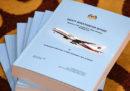 Cosa dice il nuovo rapporto sul volo MH370