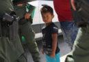 Intanto negli Stati Uniti ci sono ancora migliaia di bambini separati dai genitori