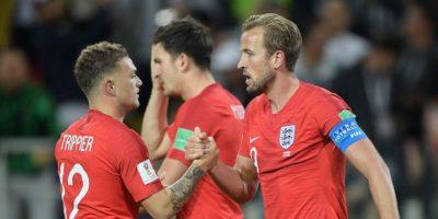 L'Inghilterra si è qualificata ai quarti di finale dei Mondiali