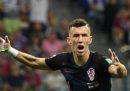 La Croazia si è qualificata ai quarti di finale dei Mondiali