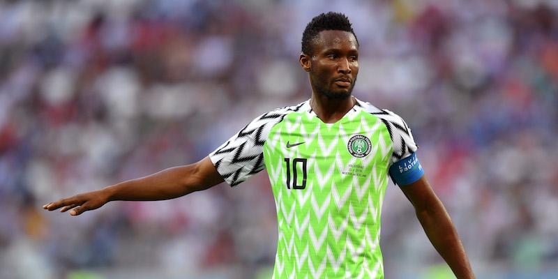 Russia 2018, Nigeria: rapito e poi liberato il padre di Obi Mikel