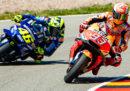 Marc Marquez ha vinto il Gran Premio di MotoGP in Germania