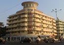 Mumbai Neo-gotica e Art Deco