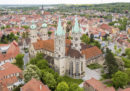 Naumburg, Germania