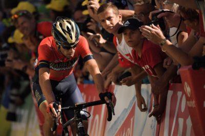 Frattura alla vertebra: Nibali costretto al ritiro dal Tour