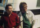 Warren Oates e Peter Fonda