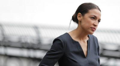 La più giovane eletta nel Congresso degli Stati Uniti ha qualche problema con l'affitto