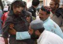 70 persone sono morte in un attentato in Pakistan