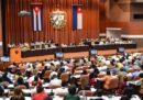 Cuba vuole darsi una nuova costituzione