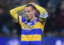 La procura della FIGC ha chiesto una penalizzazione per il Parma