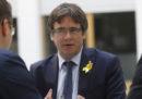 Il leader catalano Carles Puigdemont potrà candidarsi alle elezioni europee