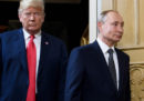 Trump vuole rimandare l'incontro con Putin, non si farà prima della fine dell'indagine di Robert Mueller