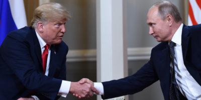 L'«offerta incredibile» di Putin a Trump