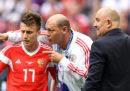 Dobbiamo parlare della Russia ai Mondiali