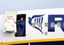 Il 25 e il 26 luglio ci sarà un nuovo sciopero degli aerei di Ryanair