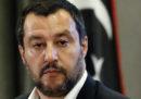 La procura di Agrigento ha contestato altri due reati al ministro dell'Interno Matteo Salvini
