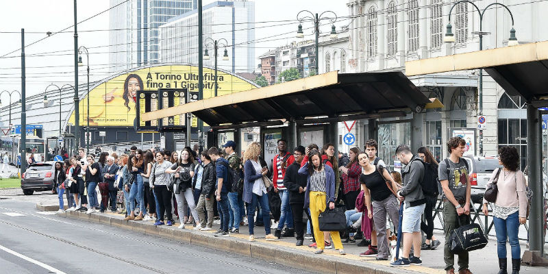 salvare In liquidazione reputazione affidabile Lo sciopero di oggi a Torino, gli orari e le informazioni ...