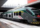 È in corso uno sciopero dei treni di Trenord