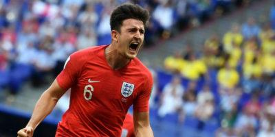L'Inghilterra si è qualificata alle semifinali dei Mondiali