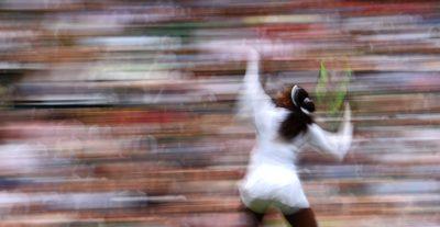 Wimbledon dice forte e chiaro se sei sposata
