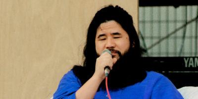 Il Giappone ha eseguito la condanna a morte di Shoko Asahara