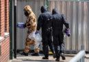 L'uomo britannico avvelenato con il novichok non è più in condizioni critiche