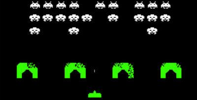 Quarant'anni fa arrivarono gli Space Invaders