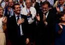 Pablo Casado è il nuovo leader del Partito Popolare spagnolo