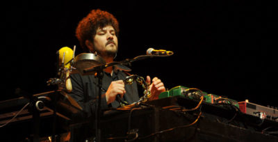 È morto Richard Swift, ex batterista degli Shins