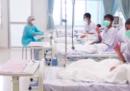 Il primo video dei ragazzini thailandesi salvati dalla grotta