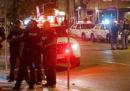 L'attacco a Toronto