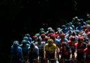 Oggi il Tour de France inizia davvero