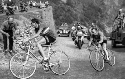 """Castellania, il paese natale del ciclista Fausto Coppi, ha cambiato nome e si chiamerà """"Castellania Coppi"""""""