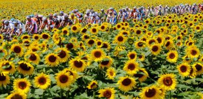 Inizia il Tour de France