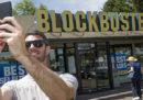 L'ultimo Blockbuster degli Stati Uniti