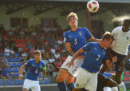 L'Italia maschile under 19 di calcio è in finale agli Europei