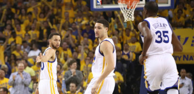 I Golden State Warriors hanno rotto la NBA?