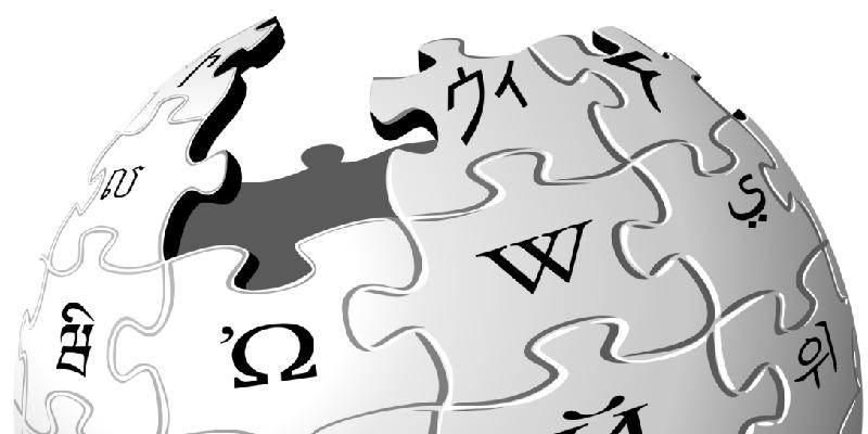 È la protesta contro i bavagli Ue — Wikipedia Italia oscurata