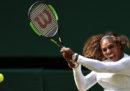 La tennista Serena Williams si è lamentata di essere sottoposta a troppi test antidoping rispetto agli altri giocatori