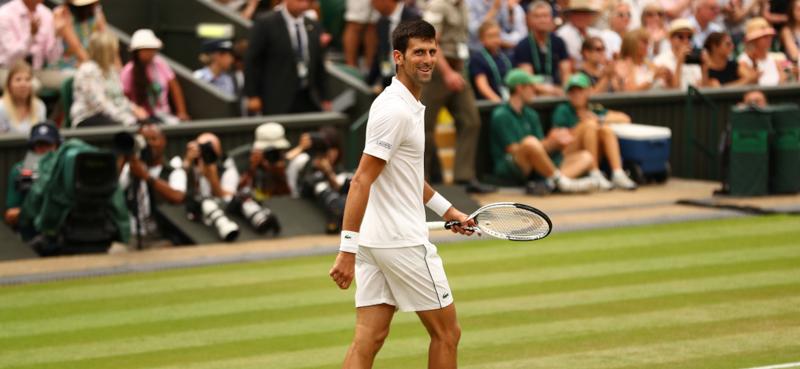 Finale Wimbledon Uhrzeit