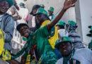 Le prime elezioni dopo Mugabe