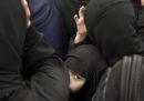 Un'attivista politica dell'Arabia Saudita rischia la pena di morte