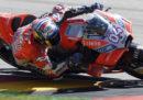 MotoGP: come vedere in streaming il Gran Premio di Repubblica Ceca a Brno