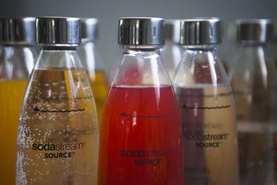 Pepsi vuole SodaStream per 3,2 mld dlr
